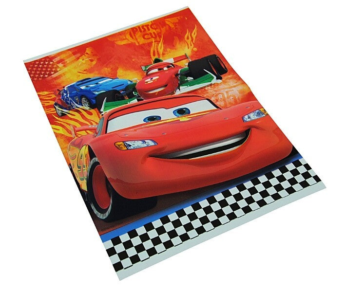 Disney Cars 2 Loot bags (Pack of 8)