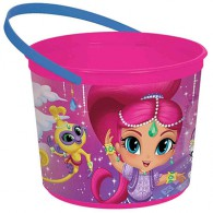 Shimmer & Shine Favor Container