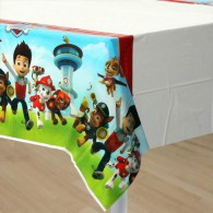 Paw Patrol Tablecover