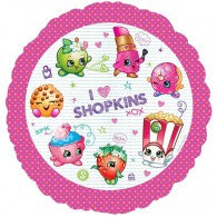 45cm Shopkins Design