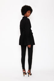 Black BB Suit Jacket