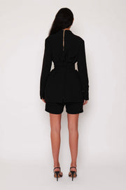 LIMITED EDITION Black BB Suit Jacket