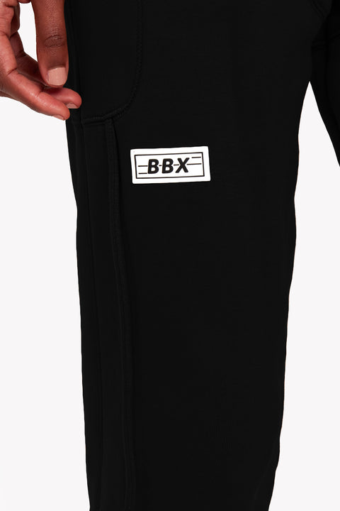 Brabus Black Fleece Joggers