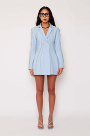 LIMITED EDITION Ice Blazer Dress