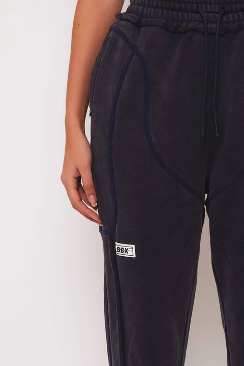 Acid Navy Terry Joggers