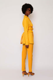 Sunflower BB Suit Jacket