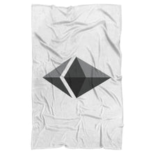 Load image into Gallery viewer, Ethereum v1 Blanket - MyCryptoMarket.ca