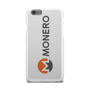 Monero Cell Case