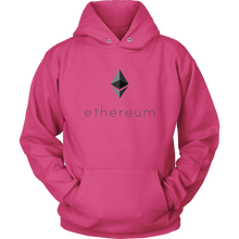 Load image into Gallery viewer, Ethereum (ETH) v3 Hoodie