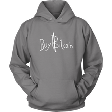 Load image into Gallery viewer, Buy Bitcoin (BTC) v2 Hoodie - MyCryptoMarket.ca