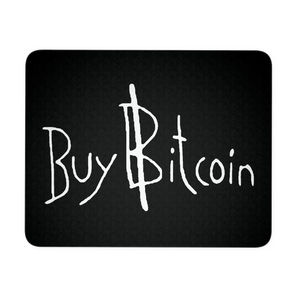 Buy Bitcoin Mousepads