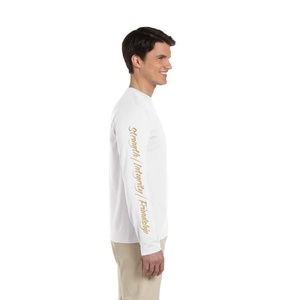 Phiota Crest STROKE OUT - Long Sleeve