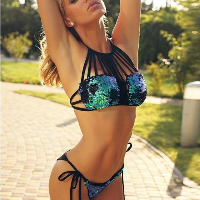 Superstar Bikini - SunBeachApparel