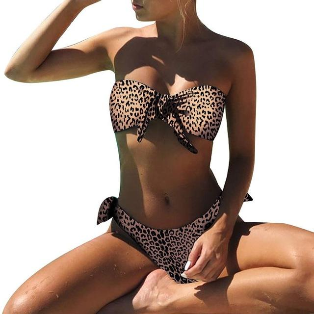 SWEET CAT BIKINI - SunBeachApparel