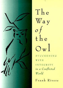 The Way of the Owl by Frank Rivers - Owl Aisle