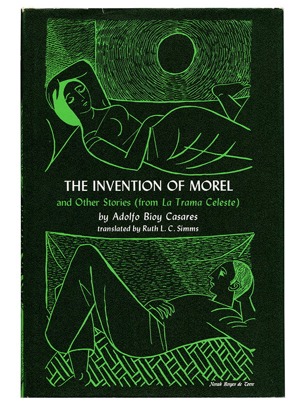 Invention of Morel
