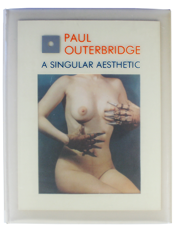Paul Outerbridge. A Singular Aesthetic