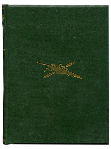 [Mark Twain (contributor)]. William Shepard [Walsh] (editor). Authors and Authorship. 1882. First edition.