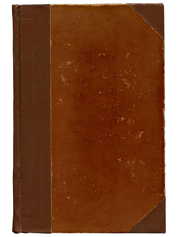 Mark Twain [Samuel L. Clemens]. Following the Equator. 1897. First edition.