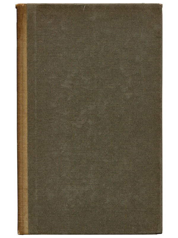 [Mark Twain]. Holker Abbot (compiler). Bear with Us. 1905]. First edition.