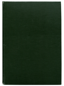 [Mark Twain]. [Alvin Langdon Coburn]. Archibald Henderson. Mark Twain. [1910]. First edition.