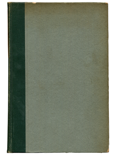 [Mark Twain (subject)]. Edward Bok. The Americanization of Edward Bok. 1922. First edition.
