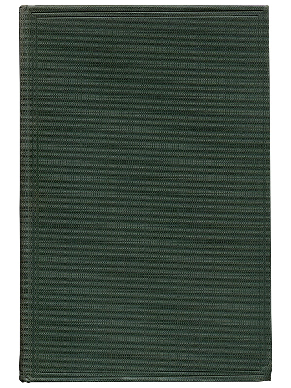 [Mark Twain (subject)]. Van Wyck Brooks. The Ordeal of Mark Twain. 1922. First edition.