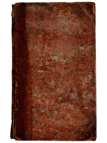J[ames] Lackington. The Confessions of J. Lackington, Late Bookseller... 1804. First edition.