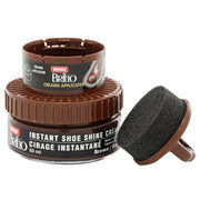 Instant Shine Shoe Cream Polish
