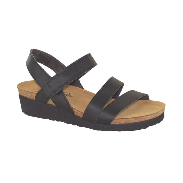 Kayla Wide Womens Sandals