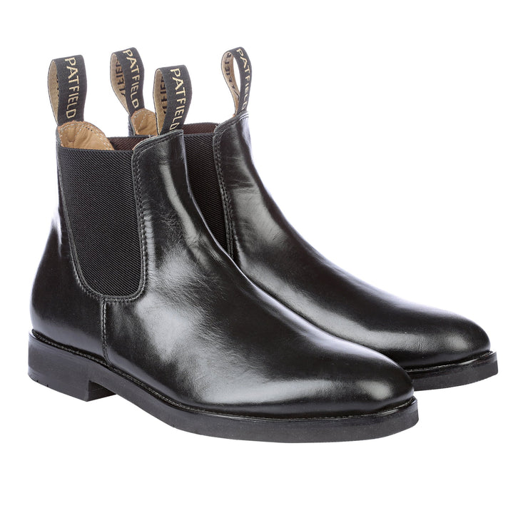 The Patfield Comfort Boot