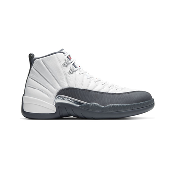 JORDAN 12 RETRO DARK GREY