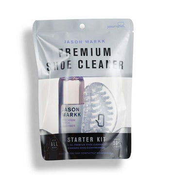 PREMIUM SHOE CLEANER KIT JASON MARKK
