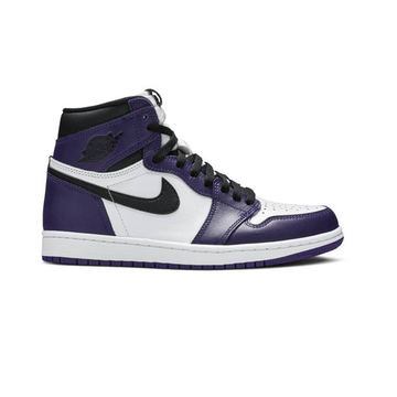 JORDAN 1 RETRO HIGH COURT PURPLE