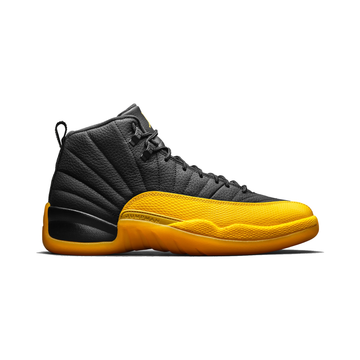JORDAN 12 RETRO HIGH UNIVERSITY GOLD