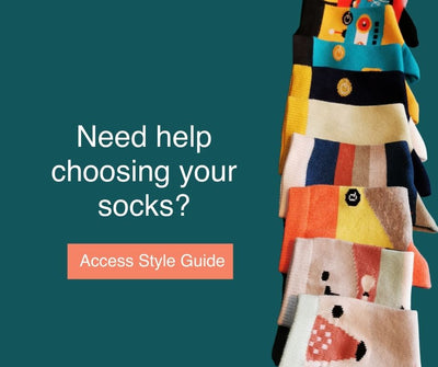 Sock Style Guide
