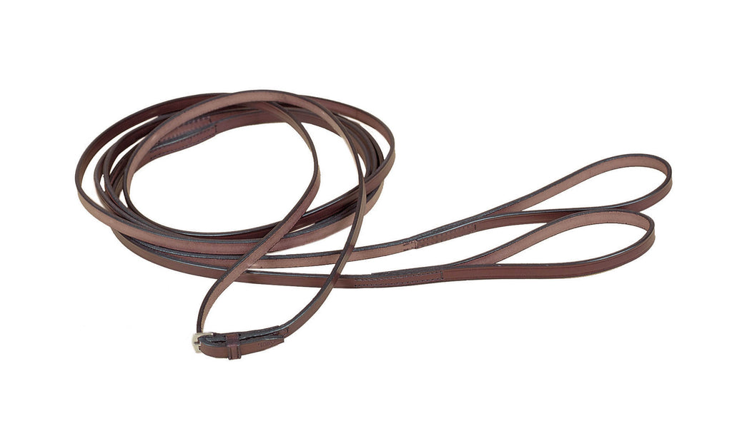 Tory Leather Draw Reins-Horse