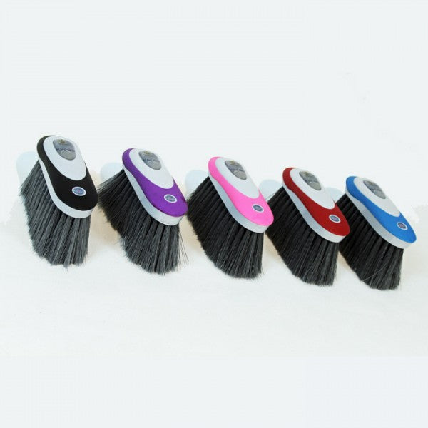 KBF99 Anti-Microbial Long Bristle Body Brush