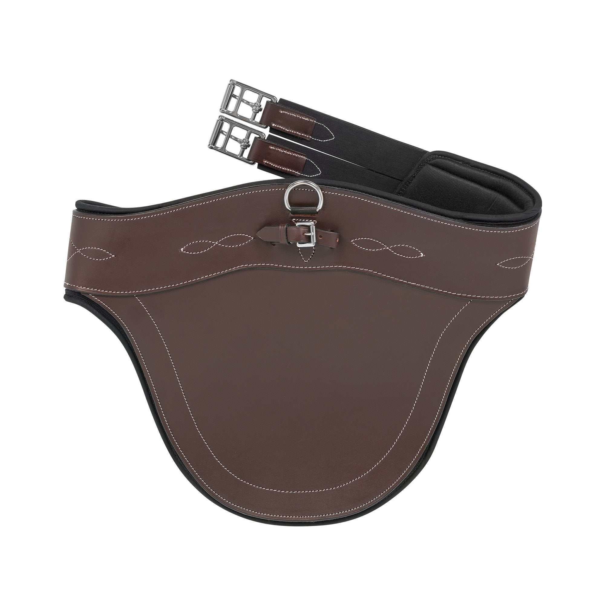 Equifit Anatomical Belly Guard Girth