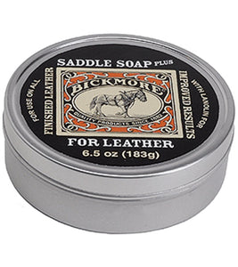 Bickmore Saddle Soap 6.5oz Tin