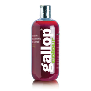 Gallop Color Enhancing Shampoo