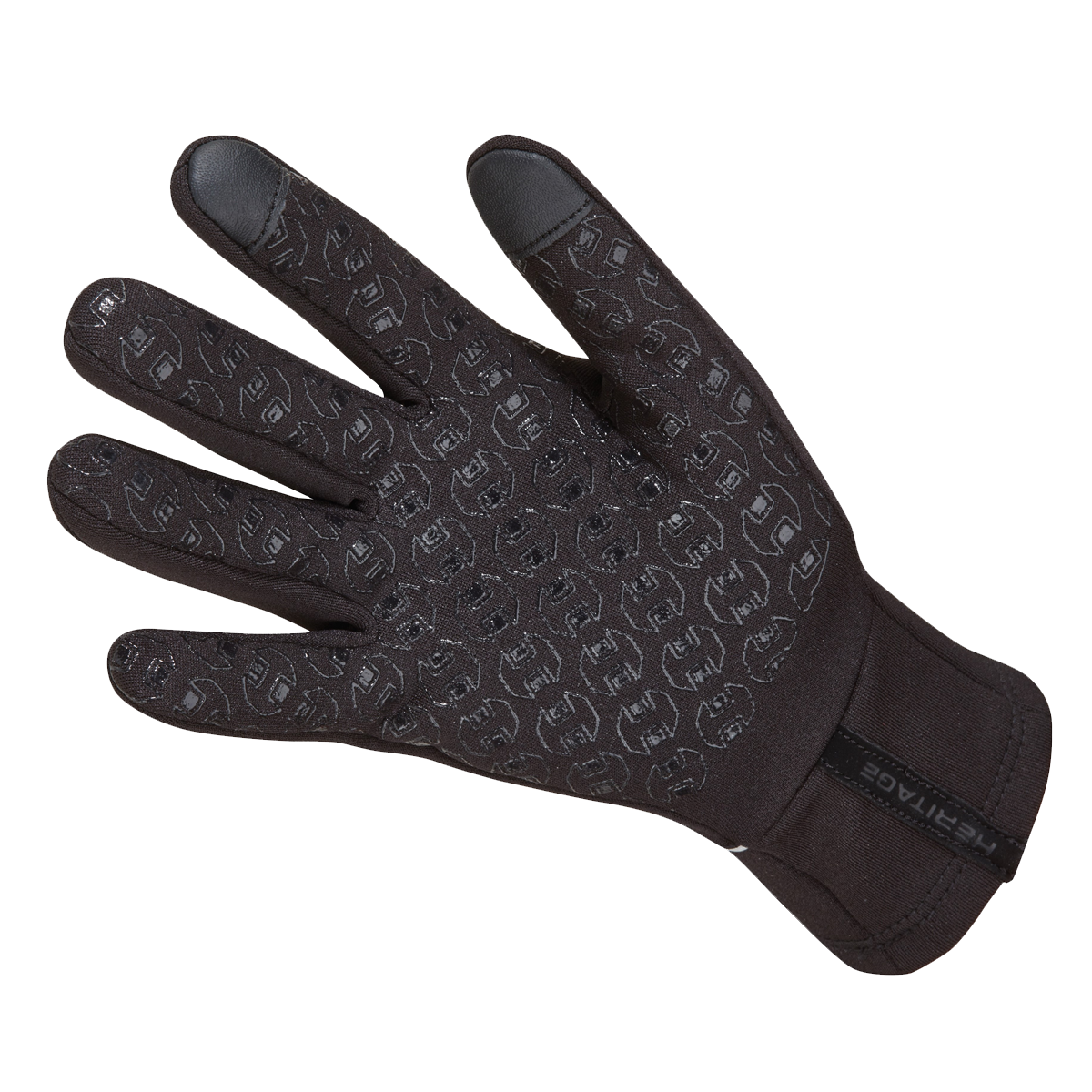 Heritage Polarstretch 2.0 Winter Glove