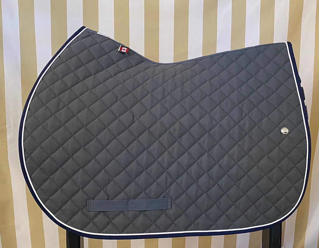 Ogilvy Jump Profile Pad w/Double Piping