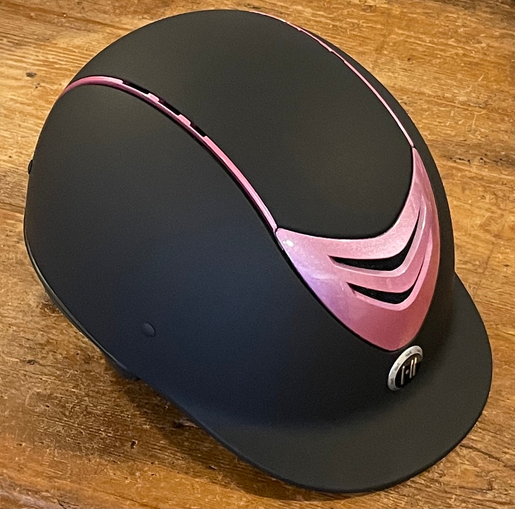 Vent Rail Stripe for One K CCS Helmet