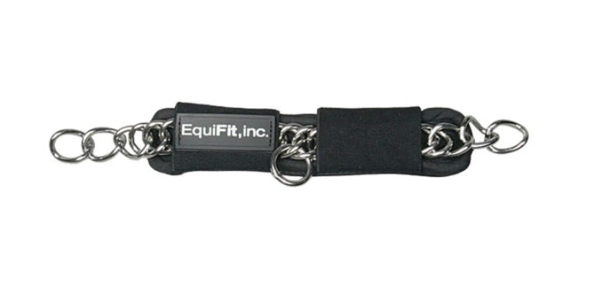 EquiFit T-Foam™ Curb Chain Cover