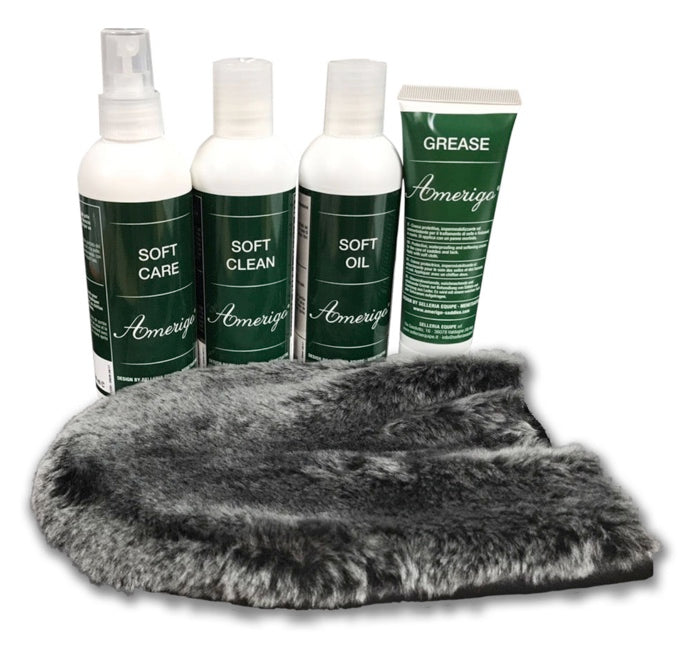 Amerigo Mini Care Set