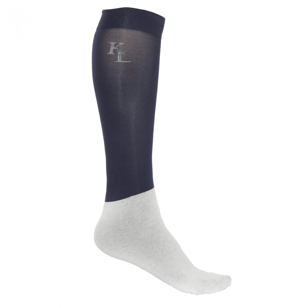 Kingsland Classic Show Socks- 3 Pack
