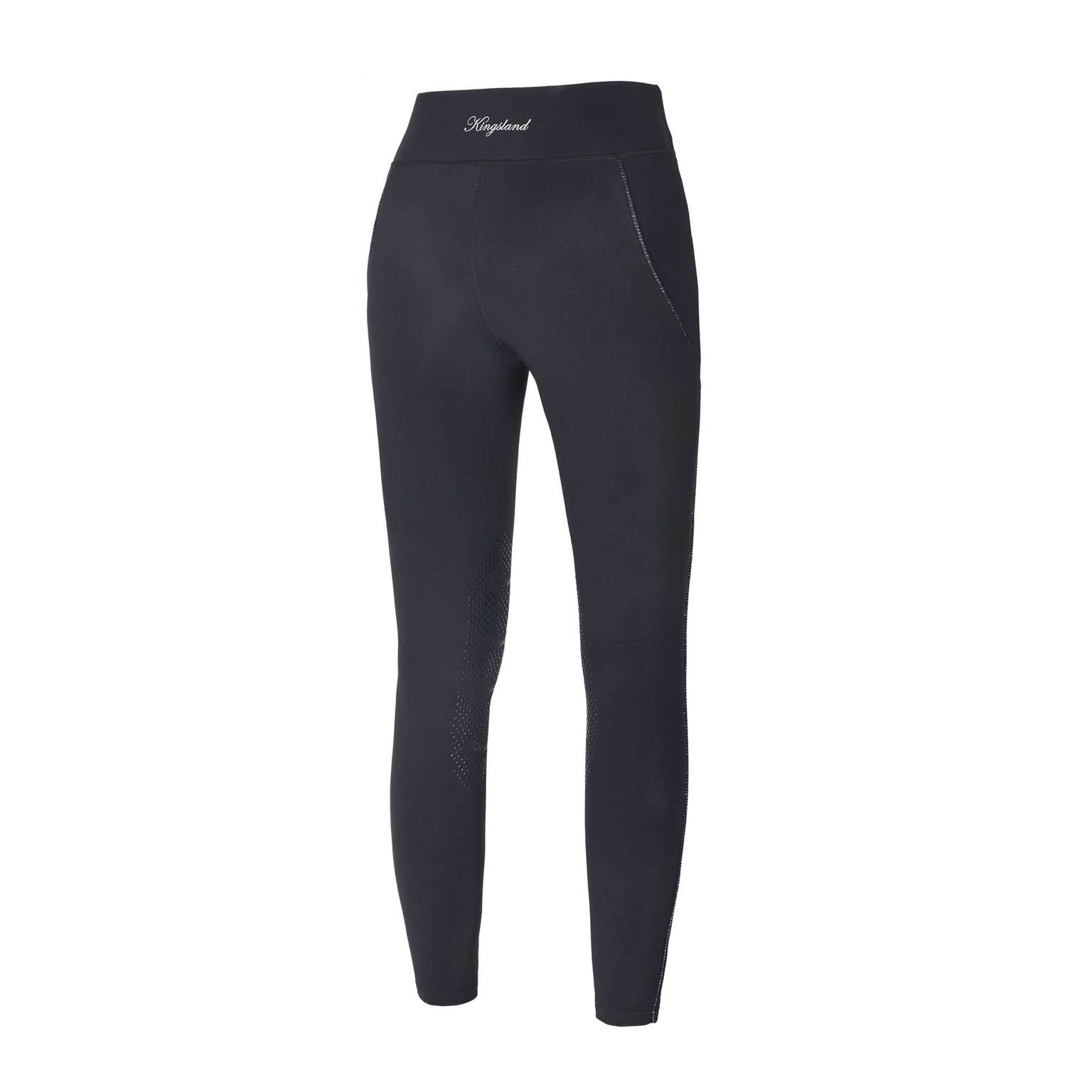 Kingsland Katinka Knee Grip Riding Tights