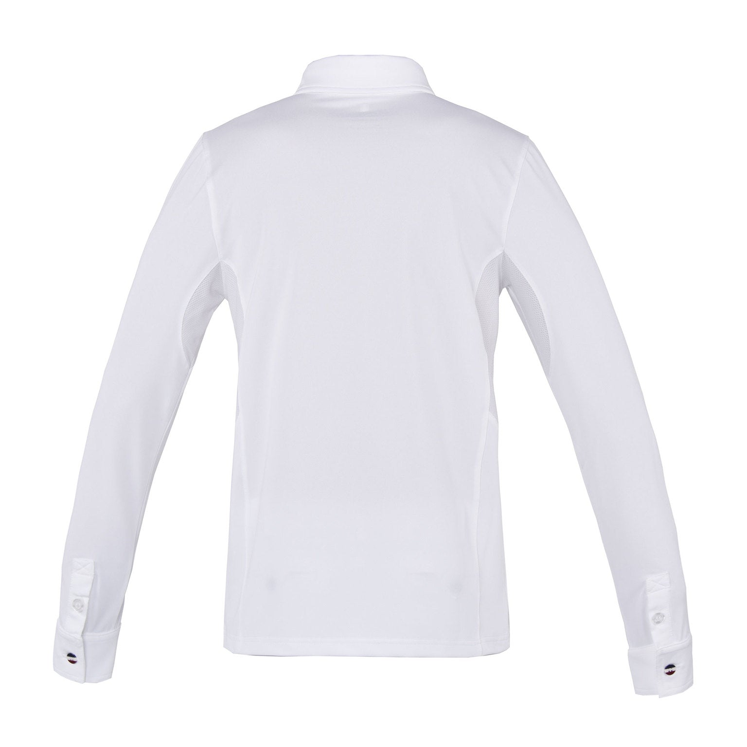 Kingsland Classic Men's Long Sleeve Show Shirt