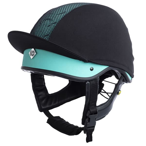Charles Owen MS1 Pro Skull Cap with MIPS